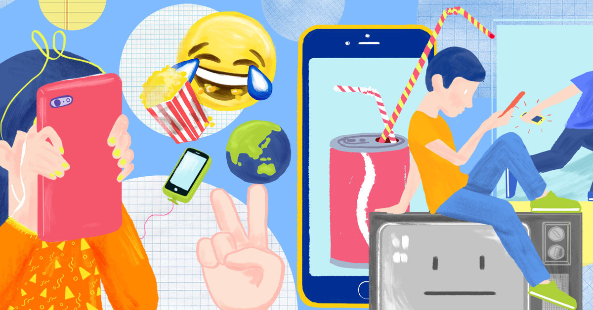 Facebook: Coming of Age on Screens, Indonesia
