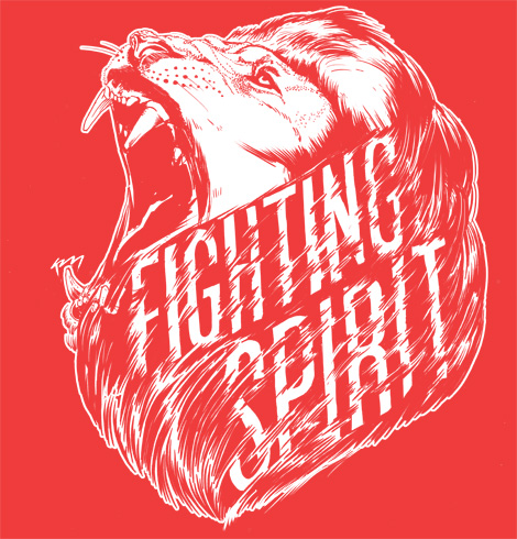 Sg50 Fighting Spirit