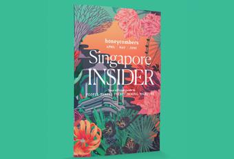 Honeycombers – Singapore Insider